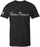 Grim Reaper Graphic T-Shirts (Short-Sleeve)