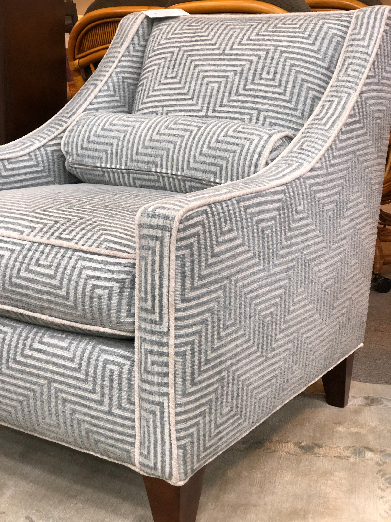 Christopher Accent Chair