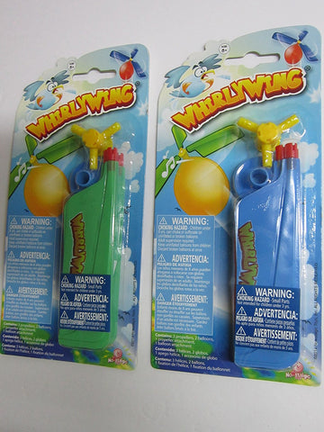 2-Pack Whirly Wing