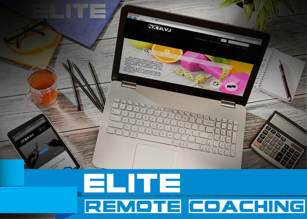 Elite Remote Coaching with Alan Dyck