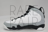 "Air Jordan 9 Retro BG ""Barons"" - Rare Pair"