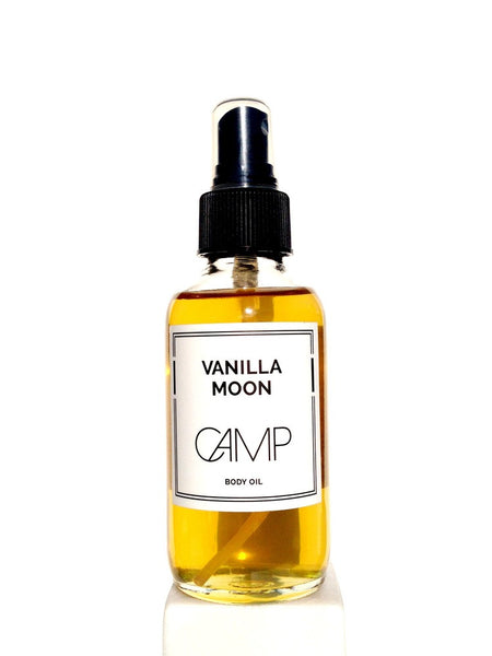 CAMP | Vanilla Moon Body Oil