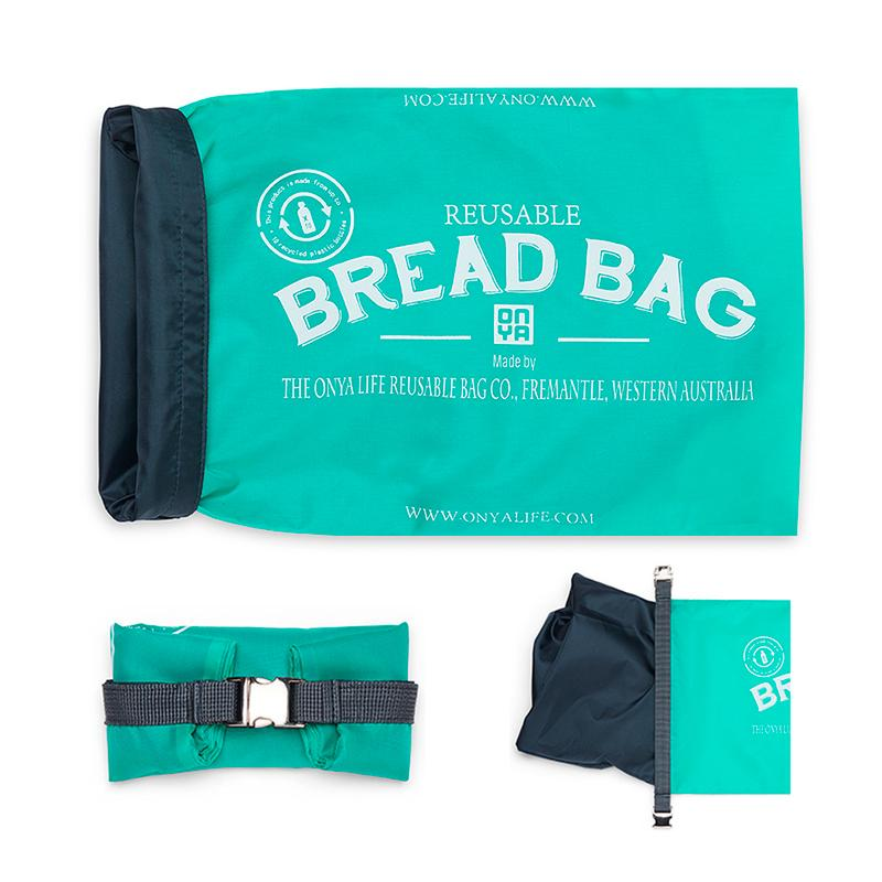 Onya Reusable Bread Bag