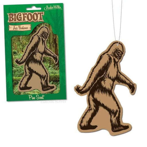BIGFOOT DELUXE AIR FRESHENER - Urban Treehouse