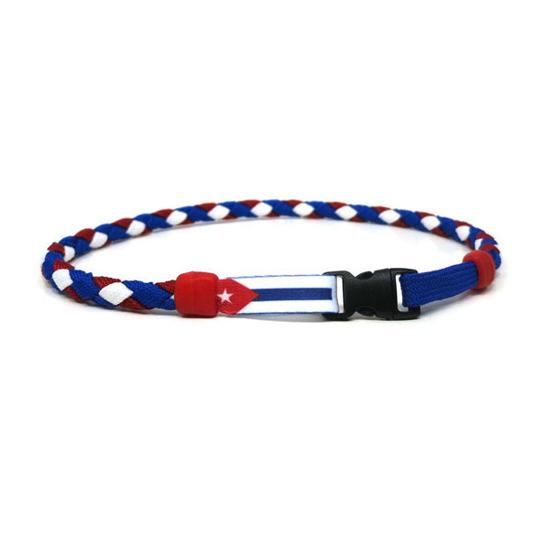 Cuba Soccer Necklace - Swannys