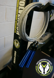 Speed Demon Heavy Rope - Wolverson Fitness