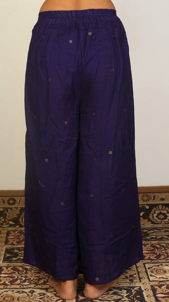 Palazzo and pants for women