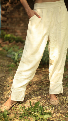 Kora narrow bottom pant