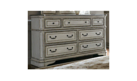 Magnolia Manor Vanity Set