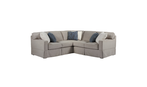 Sydney 2 Piece Sectional