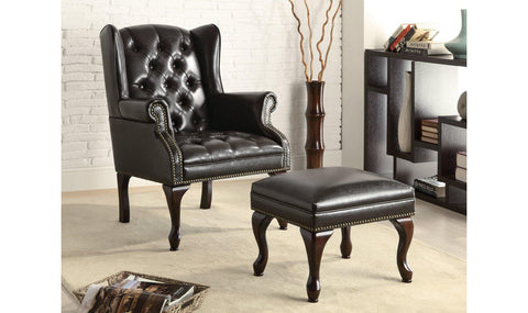 Breville Accent Chair