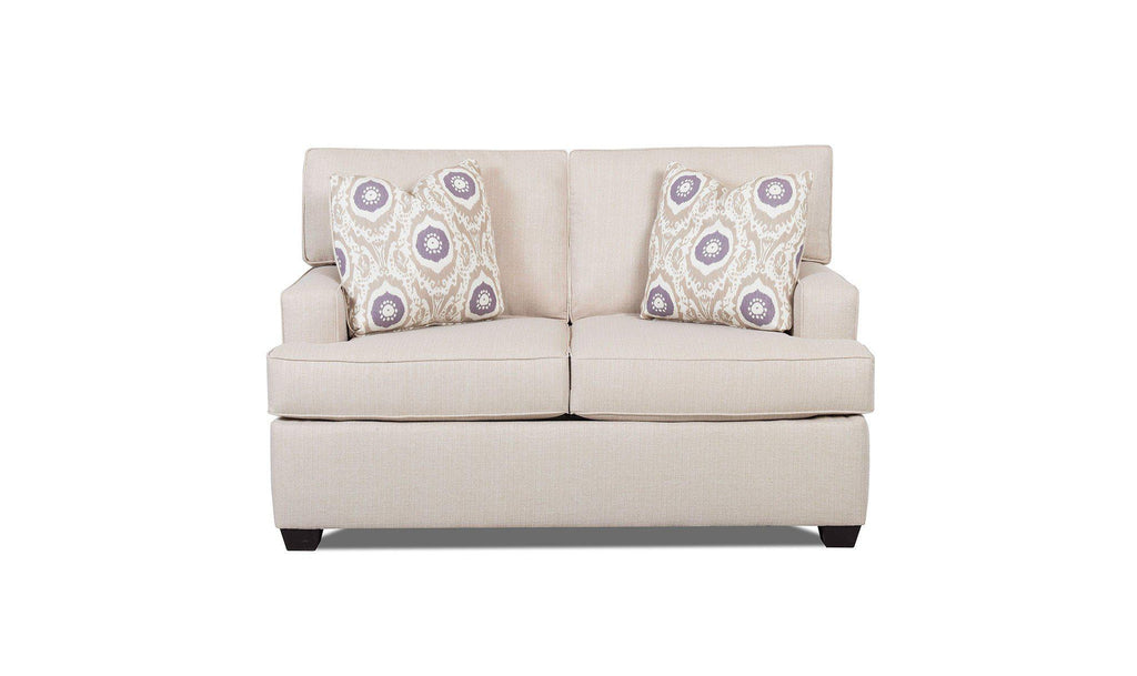 Cruze Loveseat-Jennifer Furniture