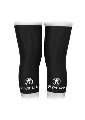 Knee & Thigh Compression Sleeves (Pair)
