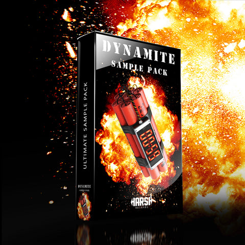 Dynamite Sample Pack [Ultimate Edition]