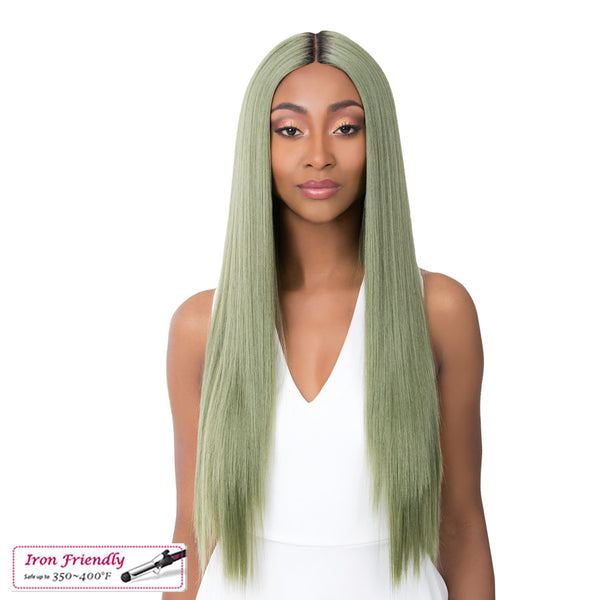It's a Wig Synthetic 2020 Lace Part Wig PAULONIA