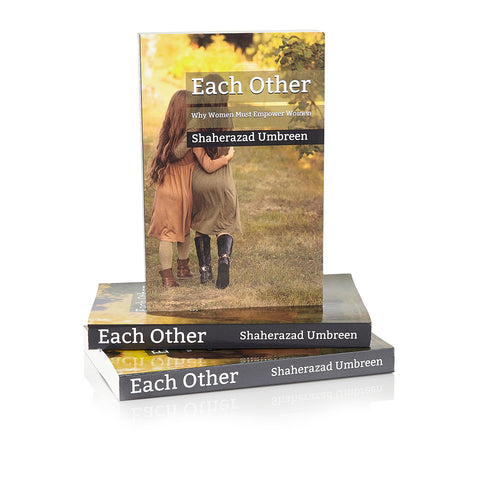 Each Other by Shaherazad Umbreen