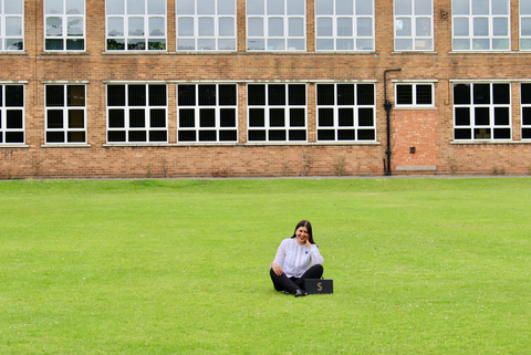 Shaherazad at Turves Green Girls School
