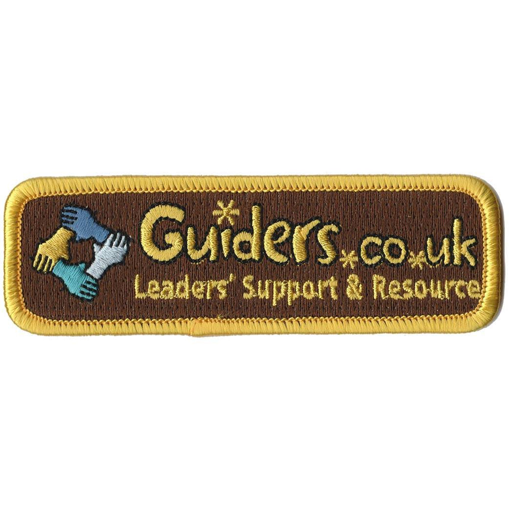 Guiders Forum (Brown)