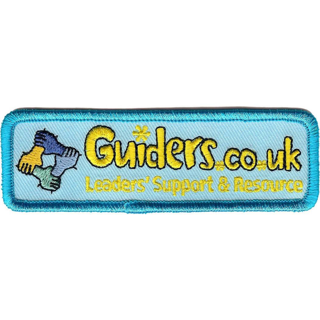 Guiders Forum (Cyan)