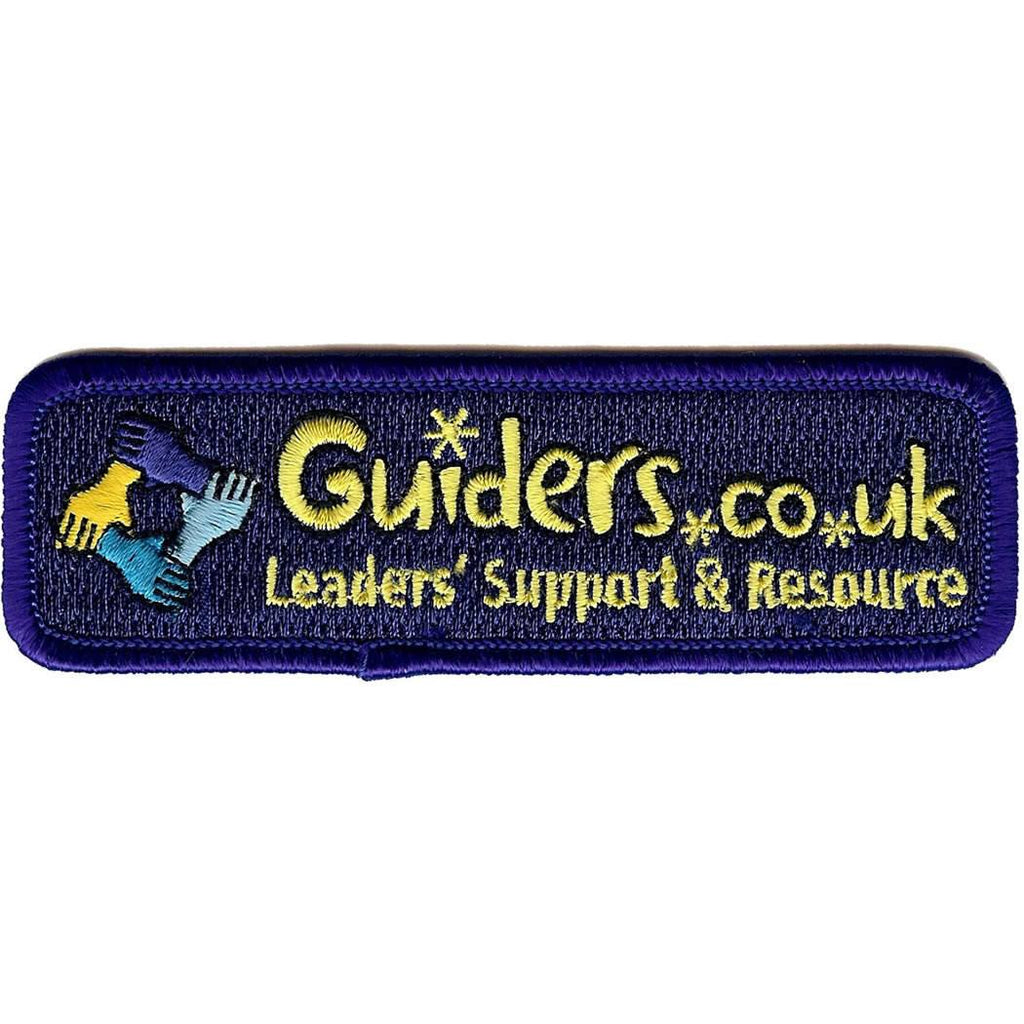 Guiders Forum (Navy)