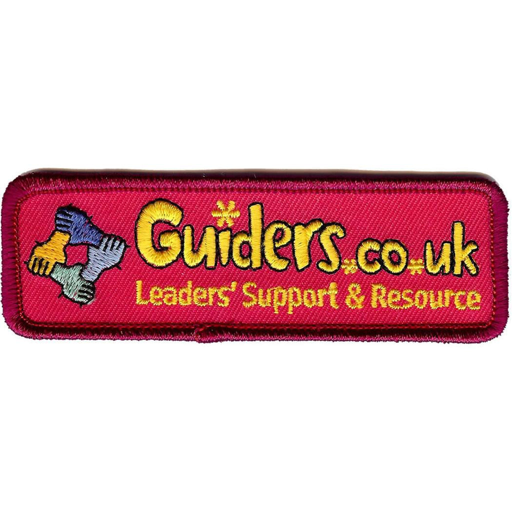 Guiders Forum (Pink)