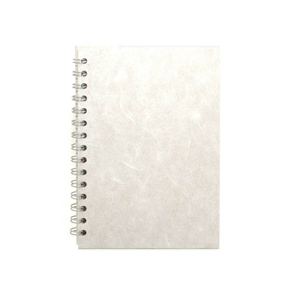 A5 Portrait, White Display Book by Pink Pig International