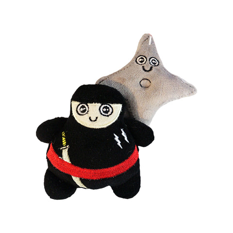 Mad Cat Ninth Life Ninja 2 Pack