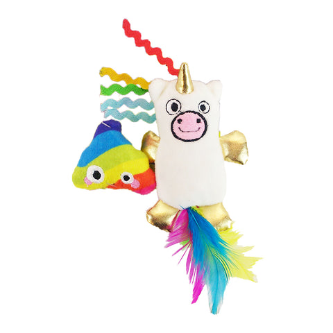 Mad Cat Mewnicorn 2 Pack