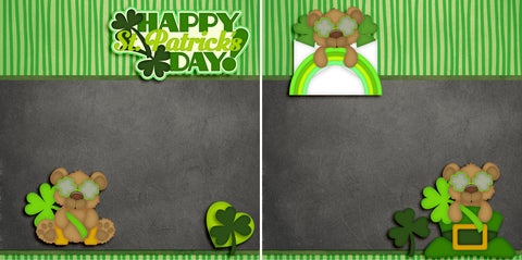 Happy St Patrick's Day NPM - 2823