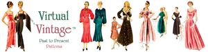 Virtual Vintage Patterns