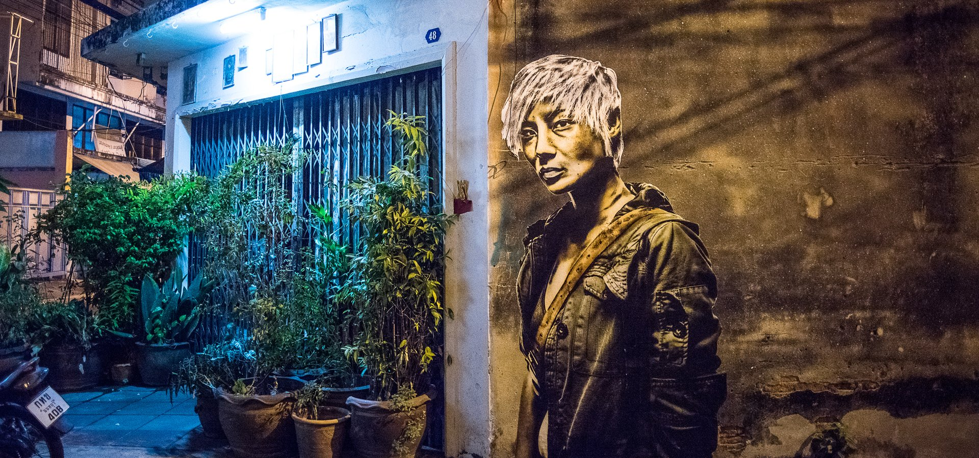 Eddie Colla Marseille