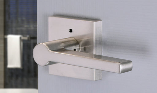 Ultra Freehold Square Lever Lock | Barzellock.com