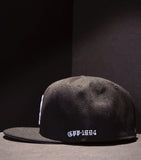 BB Fitted - Black
