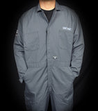 Squad Coverall - Gray