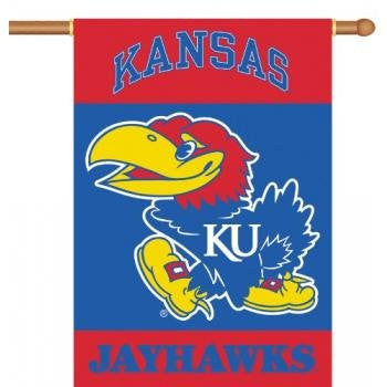 "2-Sided 28"" X 40"" Banner W/ Pole Sleeve - 96014"