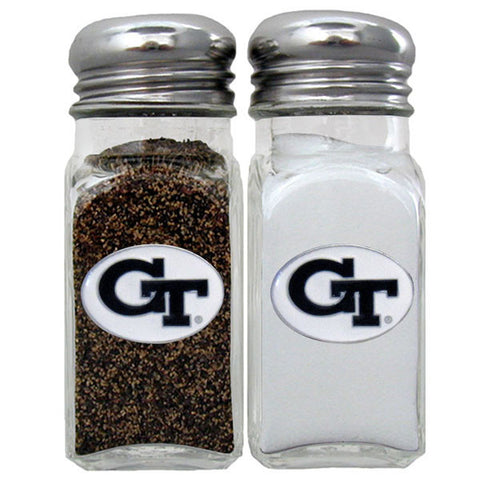 Georgia Tech Yellow Jackets Salt & Pepper Shaker