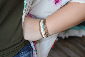 Gracelynn Layered Bracelet