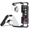NAVOR Shockproof 360 Degree Kickstand Case for iPhone 6 / 6s Plus -5.5 inch [IP6P-4]