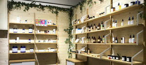 Our Shop | Vegan Concept | Vegan skincare product hong kong