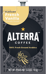 Flavia Alterra French Vanilla