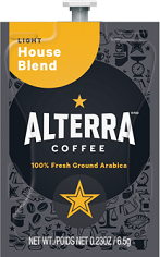 Flavia Alterra House Blend (Light)