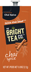 Flavia Bright Tea Co. Chai Spice