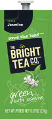Flavia Bright Tea Co. Green Tea with Jasmine