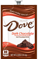 Flavia Dove Dark Hot Chocolate