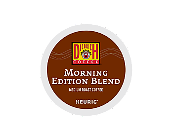 K-Cups - Diedrich Morning Edition K-Cups
