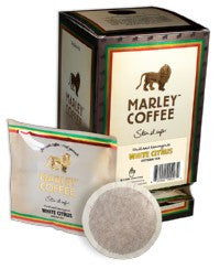 Pods - Marley Coffee White Citrus Tea Pods