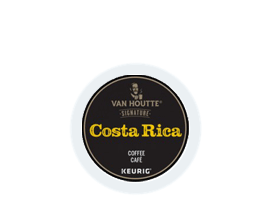 Van Houtte Costa Rica Fair Trade K-CUP Pods