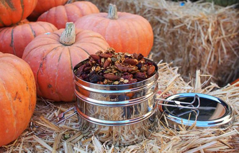 Pumpkin Pie Trail Mix