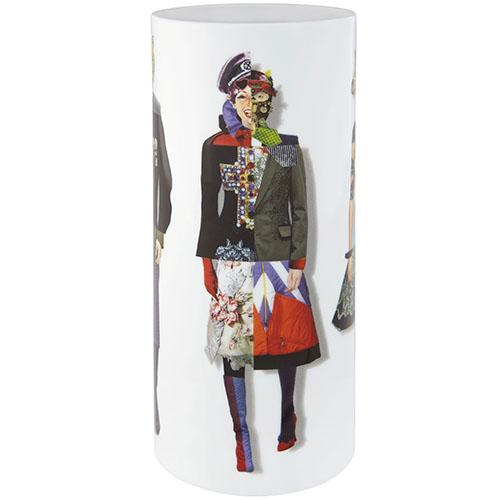 Love Who You Want Vase by Christian Lacroix for Vista Alegre