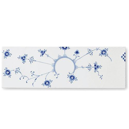 "Blue Elements 14"" Serving Board by Royal Copenhagen"